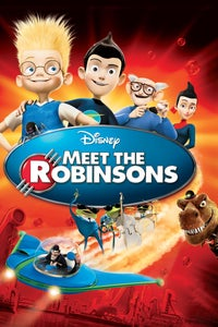 Meet the Robinsons as Uncle Art