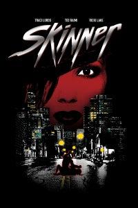 Skinner as Night Watchman