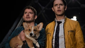 Dirk Gently's Holistic Detective Agency Takes a Big Leap for Genre TV, but Misses the Mark
