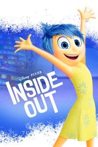 Inside Out as Bing Bong