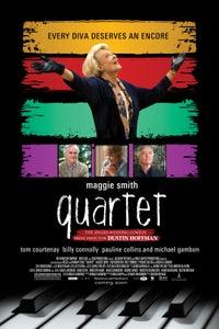 Quartet as Wilf Bond