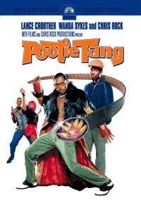 Pootie Tang as P.G.