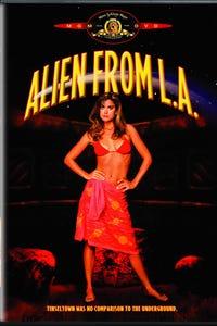 Alien from L.A. as Charmin'