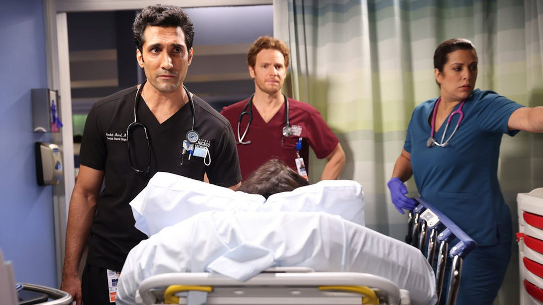 Chicago Med Season 7 Will Bring New Faces and More Crossovers