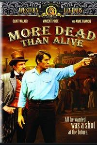More Dead Than Alive as Dan Ruffalo
