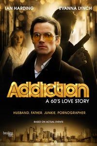 Addiction: A '60s Love Story as Max Bornstein
