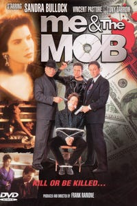 Me and the Mob as Conspiracy Nut (uncredited)