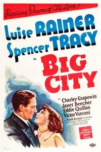 Big City as Joe Benton