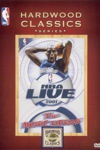 NBA: Live 2001 - The Music Videos