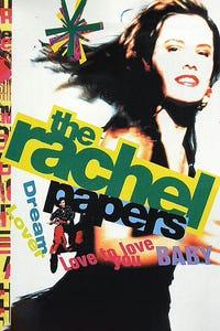 The Rachel Papers as Geoff