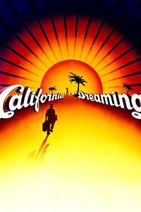 California Dreaming as Jordy Banks