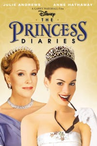 The Princess Diaries as Cable Tourist