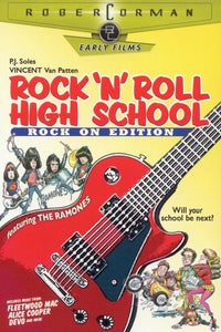 Rock 'n' Roll High School as Chemistry Teacher