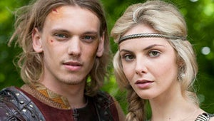 Starz's Camelot Gets Down and Dirty With a New Take on the Legend of King Arthur