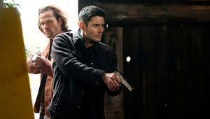 Supernatural Recap: Sam and Dean Are 'Messengers of God's Destruction'