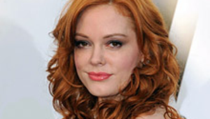 Rose McGowan to Play a Woman in Chains?
