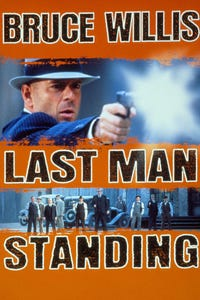 Last Man Standing as Fredo Strozzi