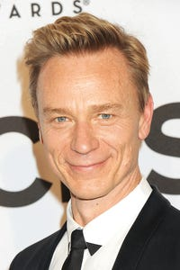 Ben Daniels as Father Marcus