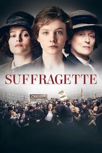 Suffragette as Sonny