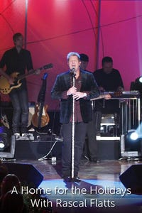 A Home for the Holidays With Rascal Flatts