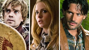 Comic-Con 2011: Full TV Schedule, Including Vampire Diaries, True Blood and More!