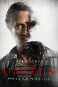 The Unseen as Darlene