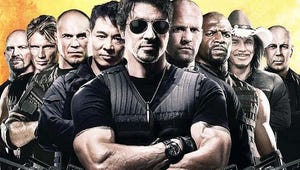 Report: Fox Eyeing Expendables Event Series