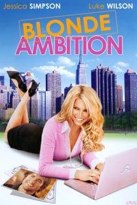 Blonde Ambition as Debra