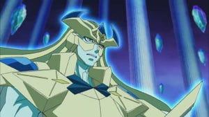 Yu-Gi-Oh! ZEXAL, Season 3 Episode 21 image