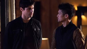 The Shadowhunters Series Finale Will Be Even Longer Than Expected