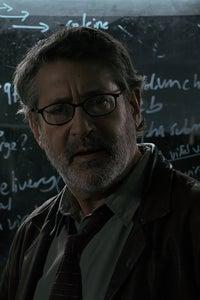 Kip Gilman as Dr. Sandor