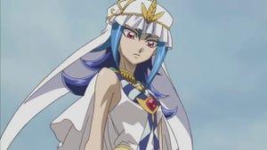 Yu-Gi-Oh! ZEXAL, Season 3 Episode 10 image
