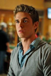 Kyle Riabko as Ian