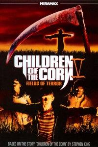 Children of the Corn V: Fields of Terror as Luke Enright