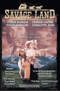 Savage Land as Quint