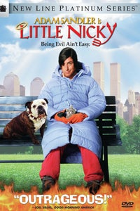 Little Nicky as Holly