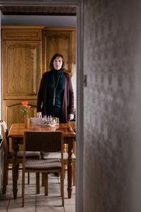 Jane Brennan as Lady Margaret Bryan