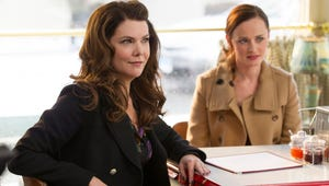 Netflix's Gilmore Girls Revival A Year in the Life to Air on The CW Soon