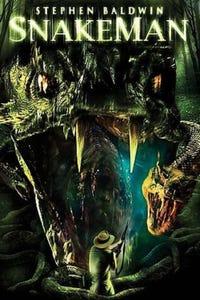 Snakeman Naga as Dr. John Simon