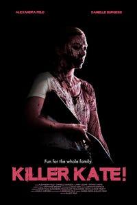 Killer Kate! as Christine