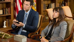 TBS to Debut Rashida Jones' Angie Tribeca with 25-Hour Commercial-Free Marathon