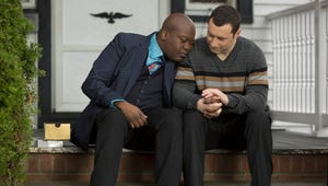 Unbreakable Kimmy Schmidt Mega Buzz: Will Titus and Mikey Get Back Together?