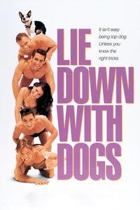 Lie Down with Dogs as Glen/Herbert