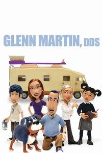 Glenn Martin, DDS as Himself