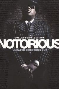 Notorious as Tupac Shakur