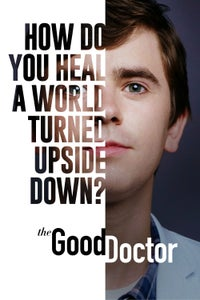 The Good Doctor as Chuck