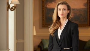 Designated Survivor's Natascha McElhone Joins Sean Penn's Hulu Show