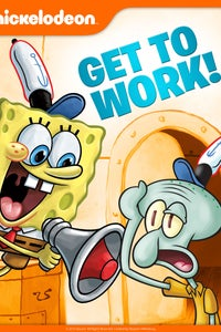 SpongeBob SquarePants: Get to Work! as Mr. Krabs
