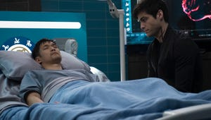 Shadowhunters: Should Alec Propose to Magnus?