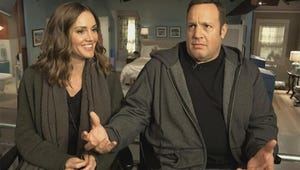 How Kevin Can Wait's Long Island Setting Breaks the Sitcom Mold